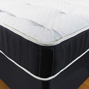 Hf4you Black Chester Ortho Mattress