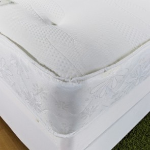Hf4you White Memory Soft Mattress