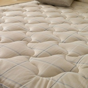 Deluxe Paris Open Spring Mattress