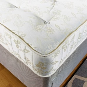 Hf4you Orthopaedic (Medium - Firm) Crystal Mattress